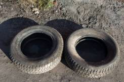Bridgestone WT14. Зимние, шипованные, износ: 30%, 2 шт