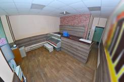 Продам помещение, с отдельными 2 входами. Улица Ивасика 58, р-н Водоканал-Госпиталь, 62кв.м. Интерьер