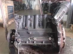Блок двигателя (картер) Opel Tigra