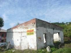 Продам нежилое здание с земельным участком. Улица Маяковского 26, р-н Ленинская, 63 кв.м. Дом снаружи