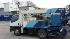 Aichi SH145. Продаётся автовышка установка для подъёма людей бп по РФ, 16 м.