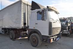 МАЗ 54329-020. Седельный тягач Маз 54329-020 2000 г. в. в наличии, 14 860 куб. см., 20 000 кг.