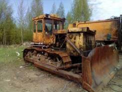 ЧТЗ Т-130. Бульдозер Т130 (170)