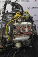Двигатель AUDI BKH 020027 4WD 6HP19 QUATTRO B7 ПРОБЕГ 112,000 КМ. ЦЕЛАЯ КОСА, БЛОК УПРАВЛЕНИЯ АКПП+ ДBC,SWAP.