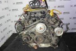 Двигатель AUDI BKH Контрактная