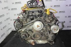 Двигатель AUDI BKH Контрактная AUDI