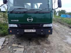 Hino Profia. Продам HINO Profia 95 г. в., Tadano 503, полная пошлина, 4WD, 20 000 куб. см., 15 000 кг.