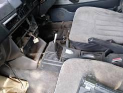 Селектор кпп. Subaru Leone, AL2, al5, AL5 Двигатель EA71
