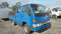 МКПП Toyota DYNA-TOYOACE
