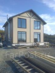 Каркасный дом, дома и бани из бруса