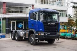 Scania G480CA. Седельный тягач G480CA6x6EHZ, 13 000куб. см., 50 000кг. Под заказ
