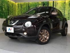 Nissan Juke. автомат, передний, 1.5, бензин, 13 тыс. км, б/п. Под заказ