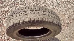 Bridgestone Ice Cruiser 5000. Зимние, шипованные, износ: 20%, 3 шт