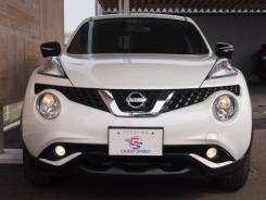 Nissan Juke. автомат, передний, 1.5, бензин, 19 тыс. км, б/п. Под заказ