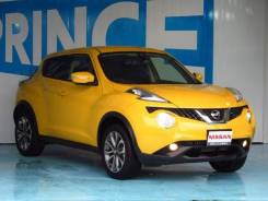 Nissan Juke. автомат, 4wd, 1.6, бензин, 8 тыс. км, б/п. Под заказ