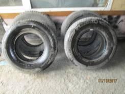 Michelin Latitude X-Ice. Всесезонные, 2005 год, износ: 10%, 4 шт