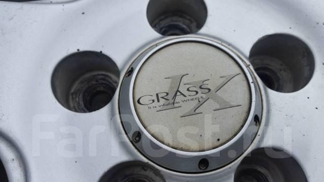 Grass. 7.0x17, 5x100.00, ET48