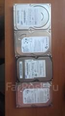 Жесткие диски. 200 Гб, интерфейс Sata 2
