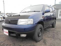 Toyota Probox. механика, 4wd, 1.5, бензин, 138 000 тыс. км, б/п, нет птс. Под заказ