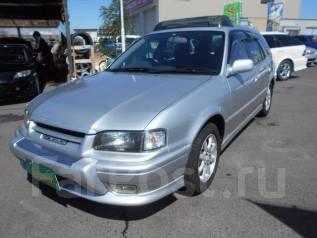 Toyota Sprinter Carib. механика, передний, 1.6, бензин, 63 332тыс. км, б/п, нет птс. Под заказ