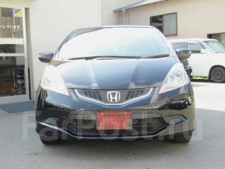 Honda Fit. автомат, передний, 1.5, бензин, 30 000 тыс. км, б/п, нет птс. Под заказ