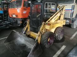 Курганмашзавод Мксм-800. Фронтальный погрузчик мксм-800, 800 кг.