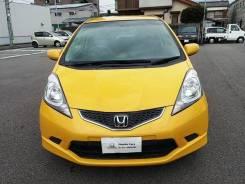 Honda Fit. механика, передний, 1.5, бензин, 30 000 тыс. км, б/п, нет птс. Под заказ
