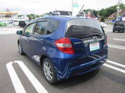 Honda Fit. автомат, передний, 1.5, бензин, 365 000 тыс. км, б/п, нет птс. Под заказ