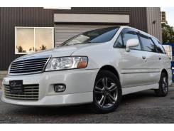 Nissan Bassara. автомат, 4wd, 2.5, дизель, 70 650тыс. км, б/п, нет птс. Под заказ
