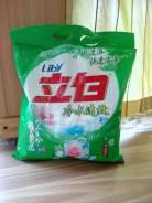 Быстро очищающий порошок Гуанчжоу. Акция длится до 31 марта