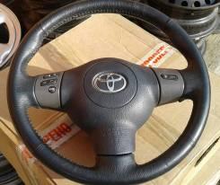 Руль. Toyota Caldina Toyota Wish Toyota RAV4 Toyota Corolla