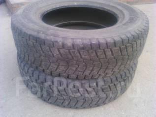 Bridgestone Blizzak DM-Z2. Зимние, без шипов, 10%, 2 шт