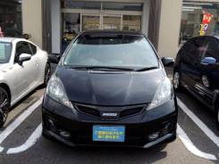 Honda Fit. механика, передний, 1.5, бензин, 30 000 тыс. км, б/п. Под заказ