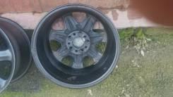 Mercedes. x16, 5x112.00, ET-46, ЦО 66,6мм.