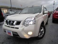 Nissan X-Trail. автомат, 4wd, 2.0, дизель, 30тыс. км, б/п. Под заказ