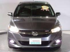 Honda Stream. автомат, передний, 2.0, бензин, 30 000 тыс. км, б/п. Под заказ