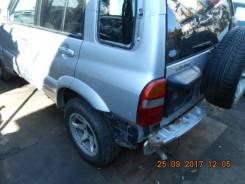 Дверь багажника. Suzuki Escudo, TA52W, TL52W, TD52W Двигатель J20A