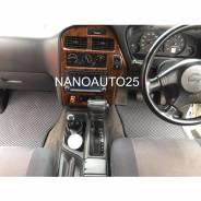 Коврики. Nissan Terrano, LR50, LVR50, PR50, RR50, TR50 Nissan Terrano Regulus, JLR50, JRR50, JTR50 Двигатели: QD32ETI, TD27ETI, VG33E, ZD30DDTI