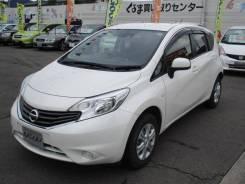 Nissan Note. автомат, 4wd, 1.5, бензин, 20 тыс. км, б/п. Под заказ