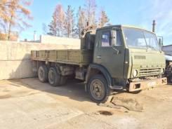 Камаз 5320. Продается , 740 куб. см., 10 000 кг.