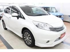 Nissan Note. автомат, передний, 1.2, бензин, 5 тыс. км, б/п. Под заказ