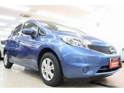 Nissan Note. автомат, передний, 1.2, бензин, 15 тыс. км, б/п. Под заказ