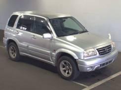 Решетка радиатора. Suzuki Escudo, TD52W, TA52W, TL52W Двигатель J20A