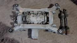 Редуктор. Honda Legend, DBA-KB2, KB2 Двигатели: J37A, J37A3, J37A2, J35A8