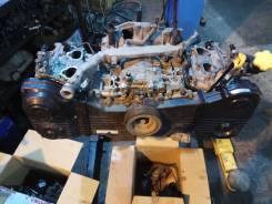 Двигатель в сборе. Subaru Forester Subaru Legacy, BL5, BP5, BL Subaru Impreza Subaru Legacy B4, BL5 Двигатель EJ204