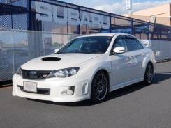 Subaru Impreza WRX STI. автомат, 4wd, 2.0, бензин, 52 000 тыс. км, б/п. Под заказ