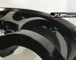 Advan Racing RG-D. 8.5/9.5x19, 5x114.30, ET25/20, ЦО 73,1мм. Под заказ