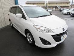 Mazda Premacy. автомат, передний, 2.0, бензин, 32 тыс. км, б/п. Под заказ