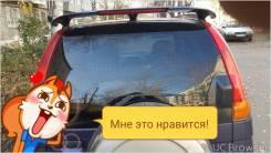 Дверь багажника. Daihatsu Terios, J100G, 100G Двигатель 0651868