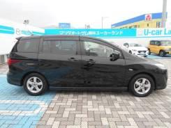 Mazda Premacy. автомат, передний, 2.0, бензин, 23 тыс. км, б/п. Под заказ